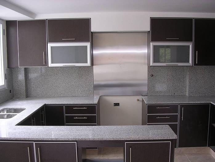 Muebles de cocina aluminios de bolivia for Muebles de cocina argentina